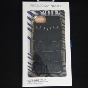 🥰4 for $20 Rebecca's Minkoff cell phone case